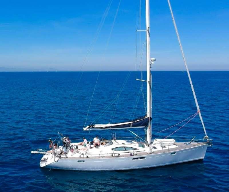 Yacht OSARRACINO