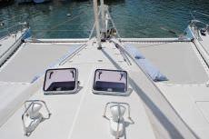 Yacht Sagittarius customer review image