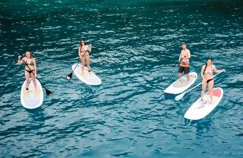 Paddle boards/kayaks/fishing enjoy it all