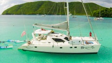 Yacht Braveheart customer review image