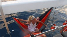 Yacht Amazing Lady customer review image