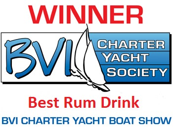 2015 BVI Charter Yacht Show