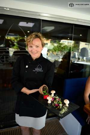 Jade Konst Chef