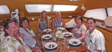 Yacht Xenia 50 customer review image