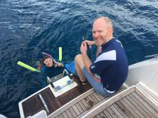 Yacht R S Cape customer review image