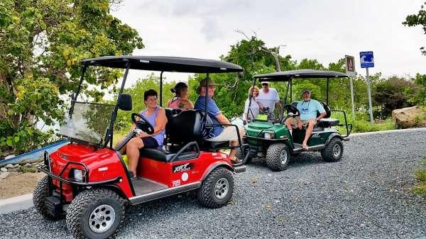 Culebra Tour