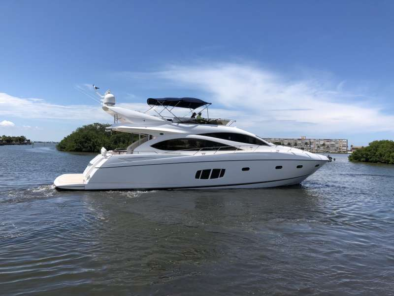 Sirena Luxury Yacht