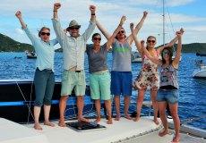 Yacht Sea Anemone customer review image