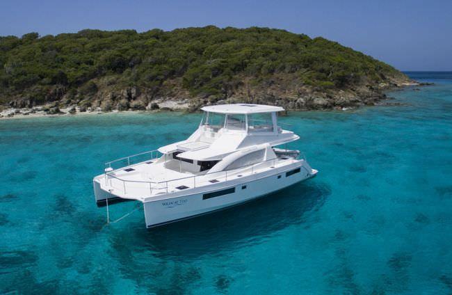 WILDCAT TOO yacht main image