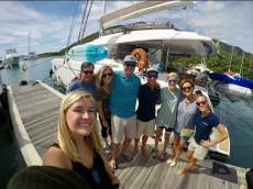 Yacht Exodus customer review image