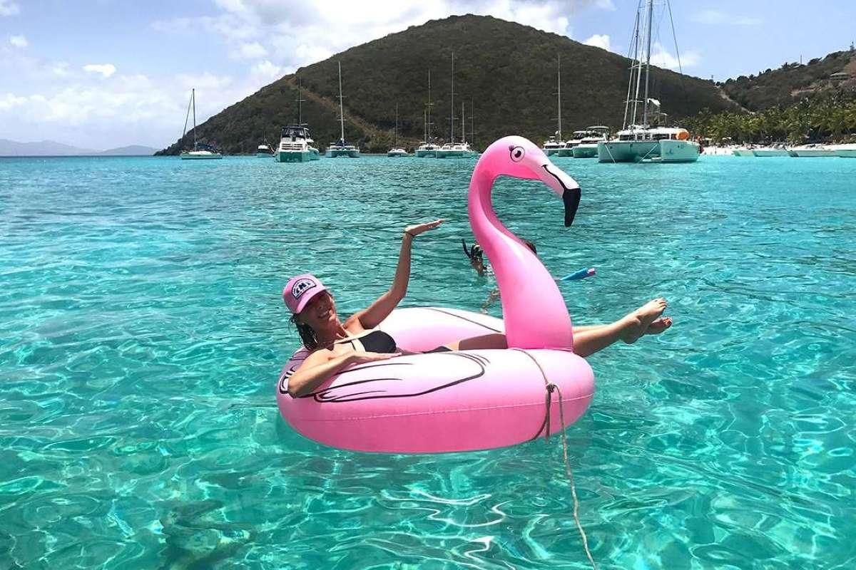 Underwater scupltures