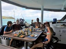 Yacht Skimmer customer review image
