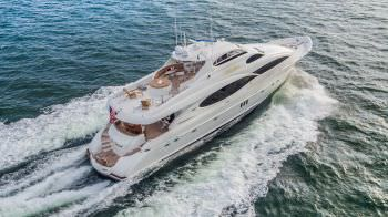 Cruise in Style and Luxury - Cedar Island