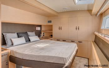 Master cabin other view - sistership