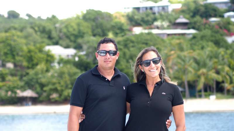 Catamaran Virgin Islands Vacation: All Inclusive Crewed Catamaran Charters