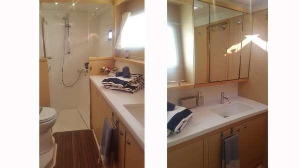 Luxurious Master Bath & Separate Shower