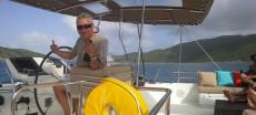 Yacht Jans FeLion customer review image