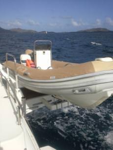 Yacht Jans Feline customer review image