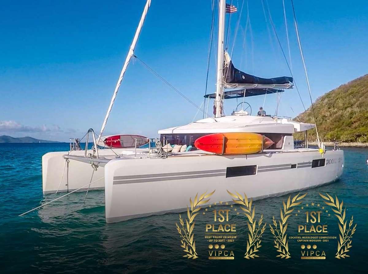 STOP WORK ORDER yacht main image