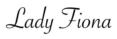 LADY FIONA