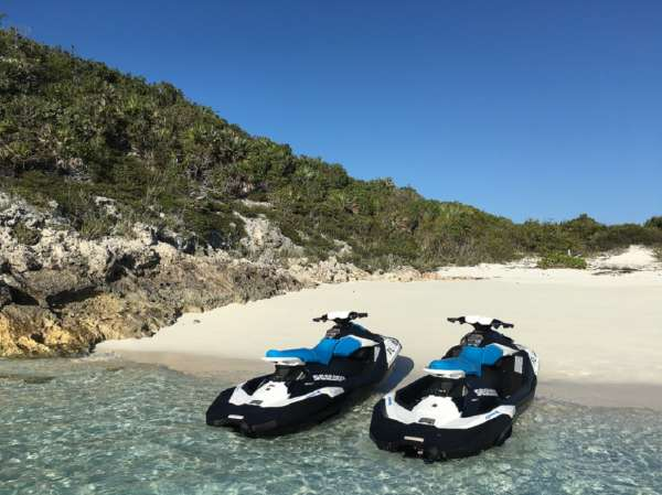 Two Brand New Jet Skis (Feb 2020)