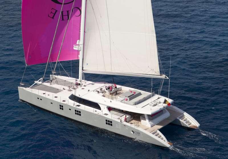 Yacht CHE