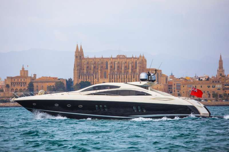 Motor Yacht Exceso