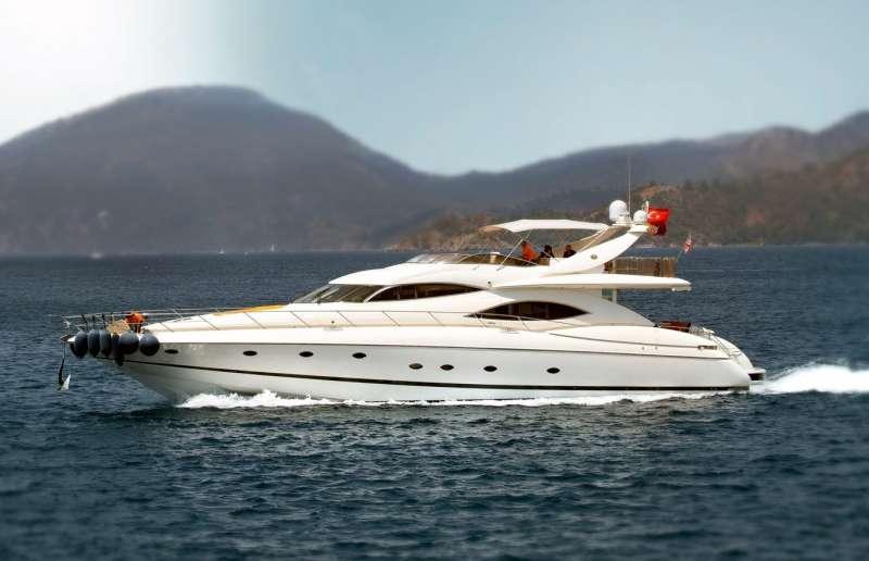 Vip Yacht Charters Virgin Islands
