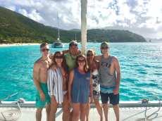 Yacht Kailani customer review image