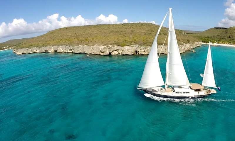 DOMICIL yacht main image
