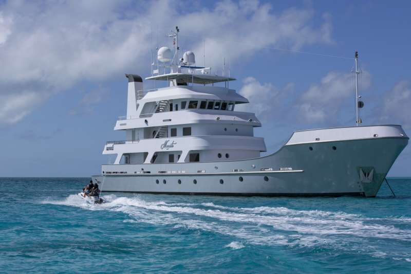 Yacht MARCATO