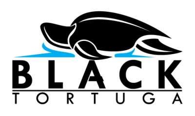BLACK TORTUGA
