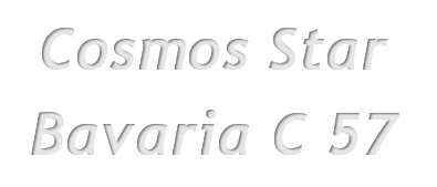 Cosmos Star