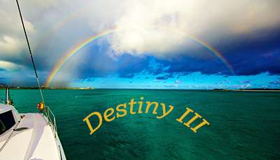 DESTINY III