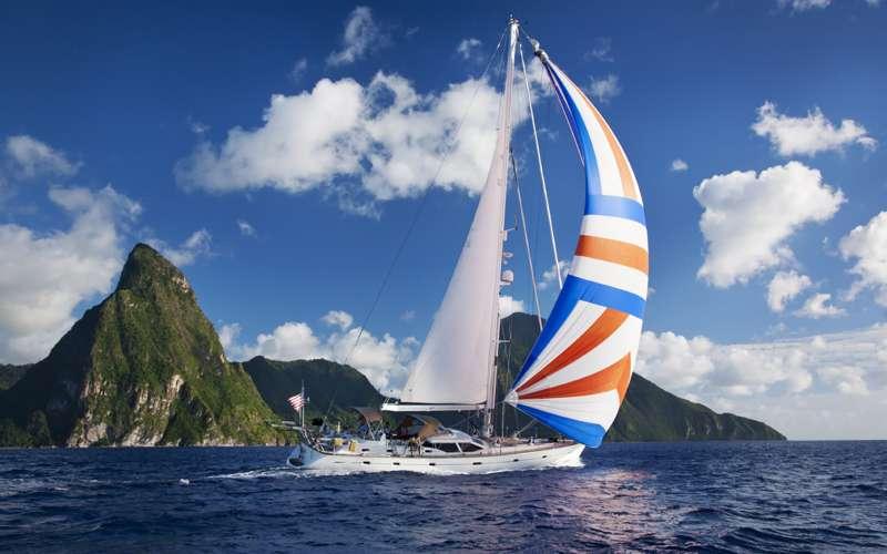 ENCORE yacht main image