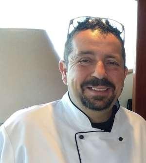 Stratos Karatzas Chef