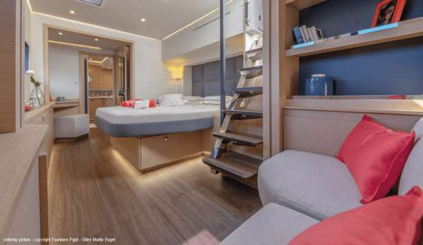master cabin other view