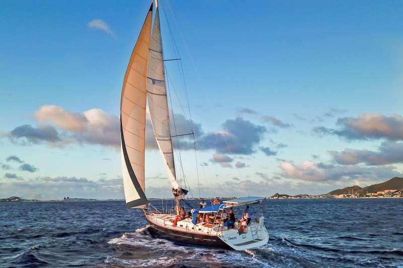 ORYXX yacht main image