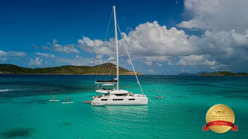 KARMA yacht main image