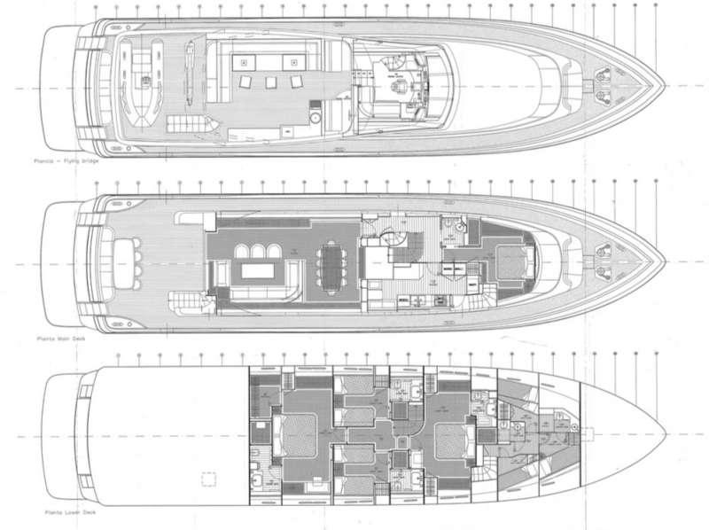 Royalty Yacht Charter