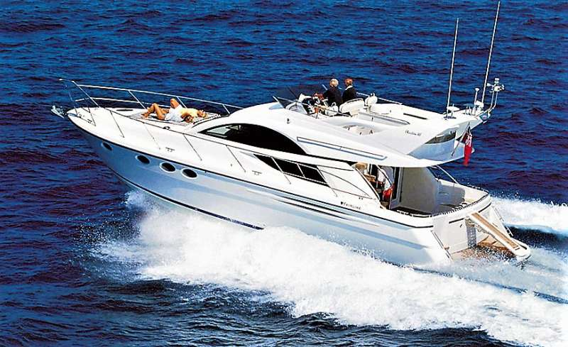 Yacht Crew Luxembourg: Alpha Yachting