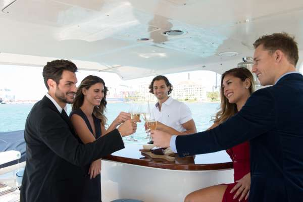 Capture those special moments aboard Halcyon Seas