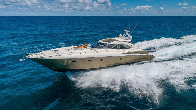 Nauttia Luxury Yacht
