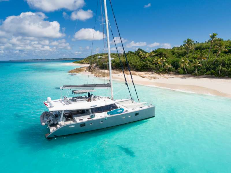 Yacht DOLCEVITACAT