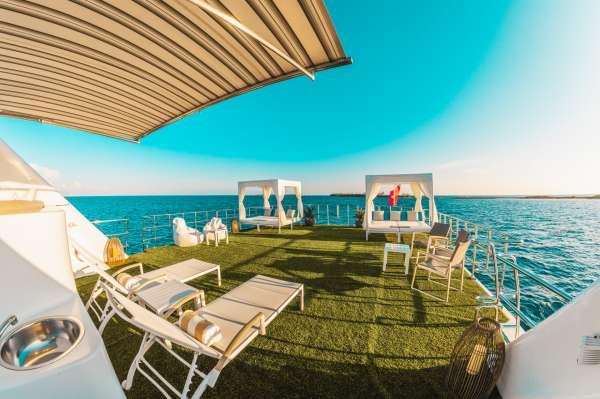 Helideck Resort
