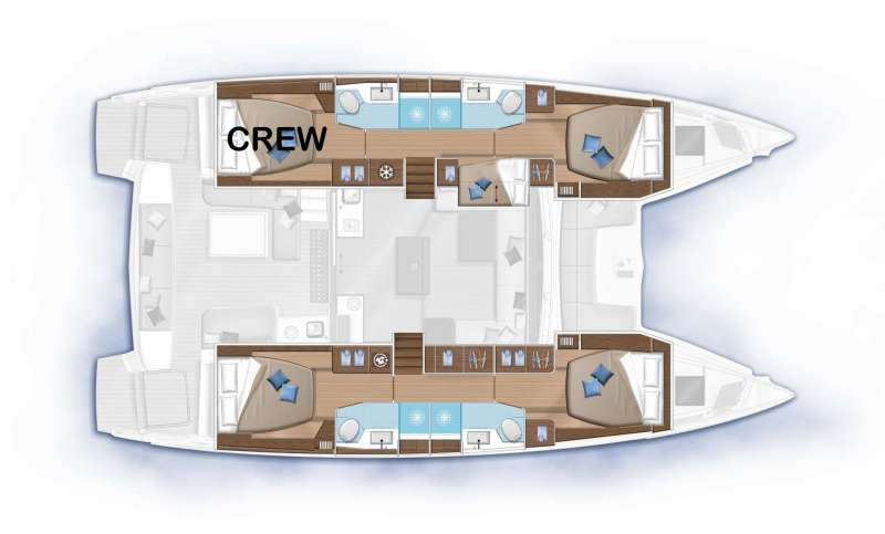 NAUTI CAT Layout
