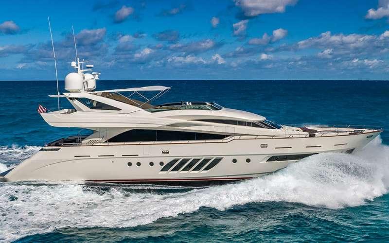 Elysium Luxury Yacht