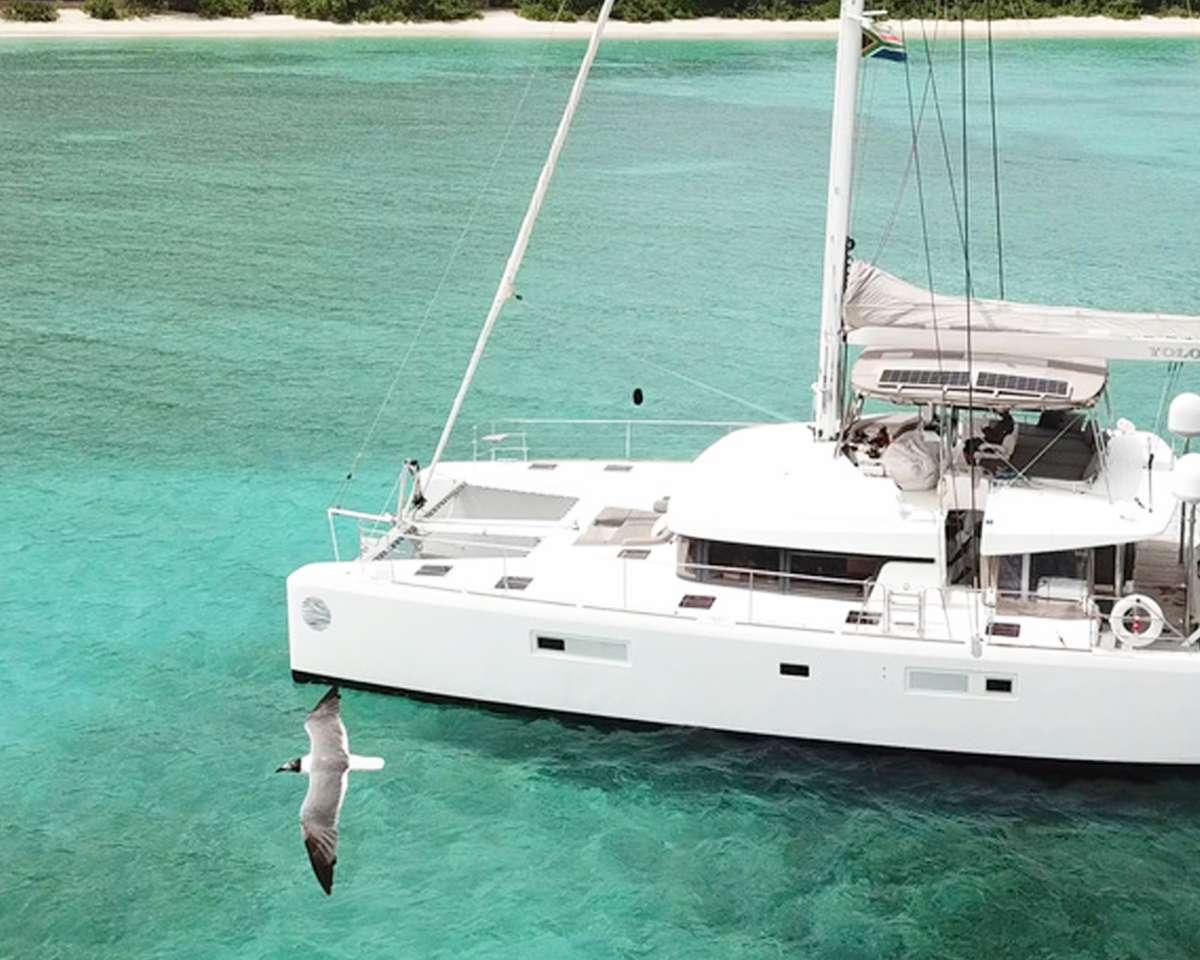 YOLO II yacht image # 8