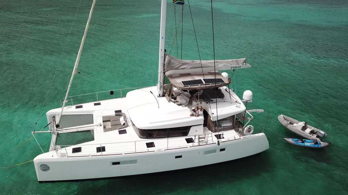 YOLO II yacht image # 14