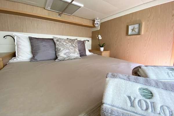YOLO II yacht image # 5